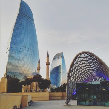 10 Tips for Indians while travelling to Baku
