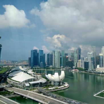 """""""Are you an IT Professional?"""" A question we faced repeatedly in Singapore"""