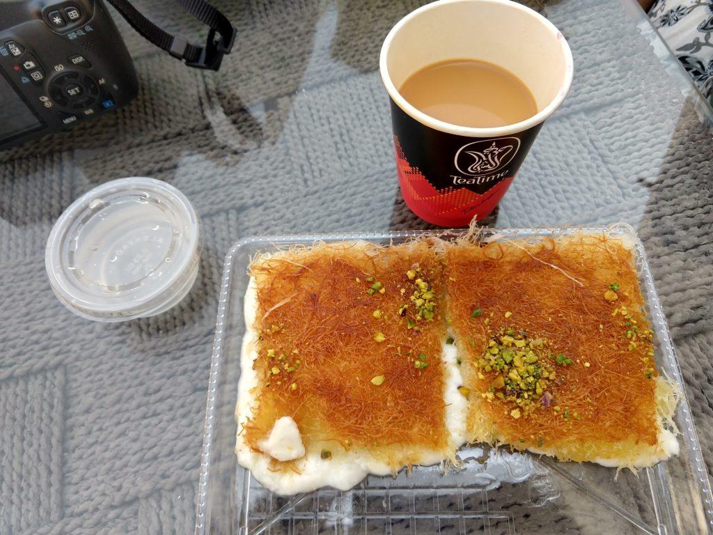 Karak-tea-Qatar