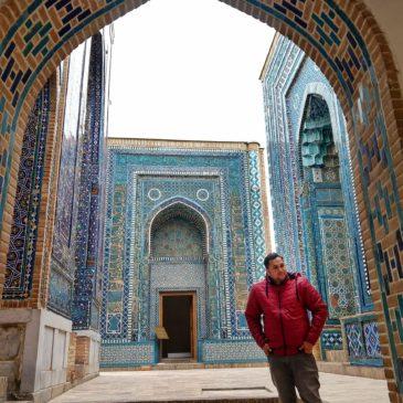 FAQ: Uzbekistan Tourist Visa for Indian Citizens