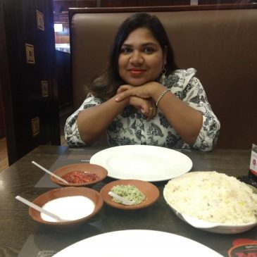 Indian Food Hunt in Doha: How we ended up with a Gem of a Restaurant